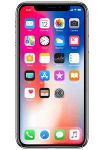 iPhone-X-Reparatie-Arnhem